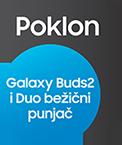 Mobitel SAMSUNG Galaxy Z Fold3 5G 256GB Srebrni