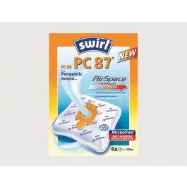 Vrećice za usisavač SWIRL PC 87/90