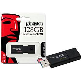 USB KINGSTON DT-100 128GB USB 3.0