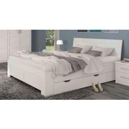 Krevet KALLA KR160-SQ