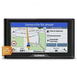 GPS navigacija GARMIN DriveLuxe 50LMT