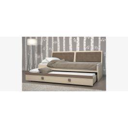 Krevet KIKI TRIO-KR90