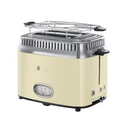 Toster RUSSELL HOBBS 21682-56, cream