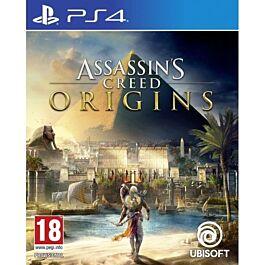 PS4 IGRA Assassin's Creed Origins Standard Edition