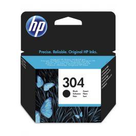 Tinta HP 304 N9K06AE, Crna