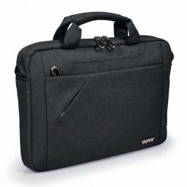 """Torba za laptop PORT SYDNEY 15.6"""", Crna"""