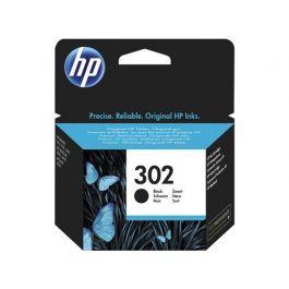 Tinta HP 302, Crna