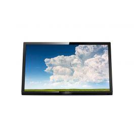 HD LED TV PHILIPS 24PHS4304