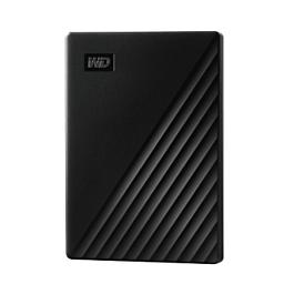 EKSTERNI HDD WD PASSPORT 2TB BYVG0020BBK-EESN BLACK
