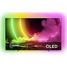4K OLED TV PHILIPS 48OLED806/12