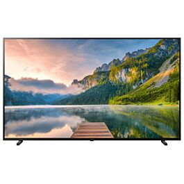 4K LED TV PANASONIC TX-40JX800E