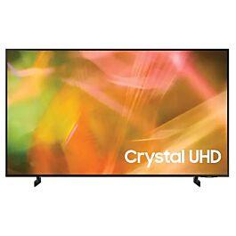 4K LED TV SAMSUNG UE65AU8072UXXH