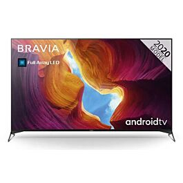 4K LED TV SONY 49XH9505BAEP