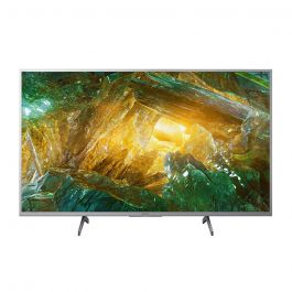 4K LED TV SONY KD-55XH8077SAEP