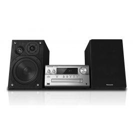Hi-Fi linija PANASONIC  SC-PMX90EG, Silver