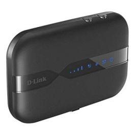 Router D-LINK HOTSPOT DWR-932 4G/LTE