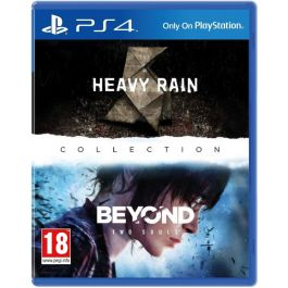 PS4 igra HEAVY RAIN & BEYOND: Two Souls Collection