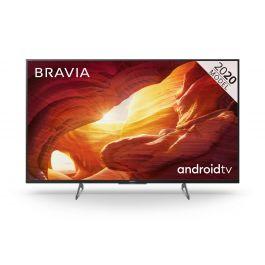 Ultra HD LED TV SONY KD49XH8596BAEP