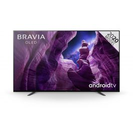 Ultra HD OLED TV SONY KD-55A8BAEP