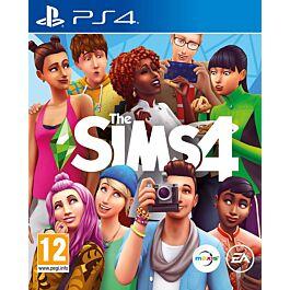 PS4 igra THE SIMS 4