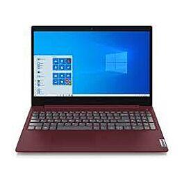 Laptop LENOVO IDEAPAD 3 ( 81W100JUSC )