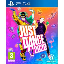 PS4 igra JUST DANCE 2020