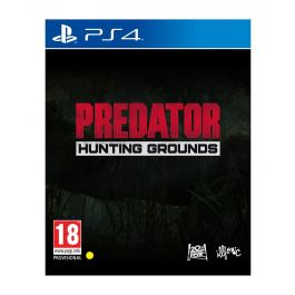 PREORDER PS4 Igra PREDATOR: Hunting Grounds