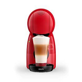 Aparat za kavu KRUPS DOLCE Gusto PICCOLO XS, Crvena