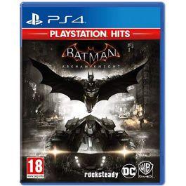 PS4 Igra BATMAN ARKHAM KNIGHT HITS
