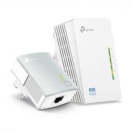 Bežićni mrežni adapter TP-LINK AV600 (TL-WPA4220KIT)