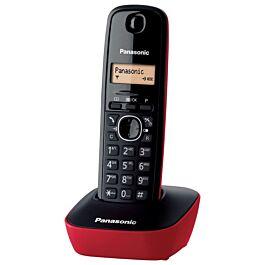 Bežični telefon PANASONIC KX-TG1611FXR