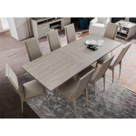 Blagovaonski stol DEMETRA 200/250