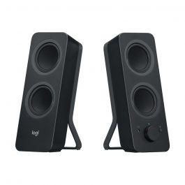 Bluetooth zvučnici LOGITECH Z207, 2.0