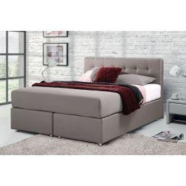 Box krevet URBAN + madrac NATUR FOAM