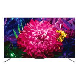 Ultra HD QLED TV TCL 55C715 + POKLON Soundbar TS5000