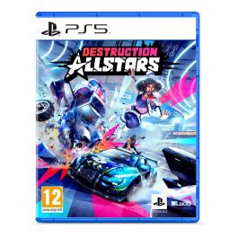 Destruction AllStars PS5 Preorder