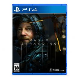 PS4 Igra DEATH STRANDING Standard Edition