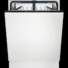 GlassCare Ugradbena perilica posuđa ELECTROLUX EEG67310L - IZLOŽBENI PRIMJERAK