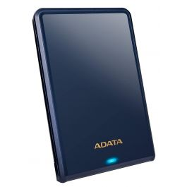 Eksterni HDD ADATA HV620S 2TB BLUE AHV620S-2TU31-CBL