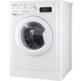 Perilica rublja INDESIT EWE 81283 W EU/1