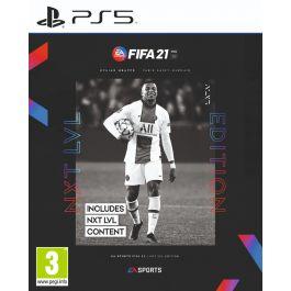 PS5 igra FIFA 21 Next level