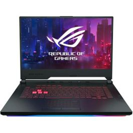 Laptop ASUS G531GT-AL009 ROG Strix G Black 15.6""