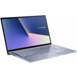 "Laptop ASUS UM431DA-AM011T Zenbook Utopia Blue 14"""
