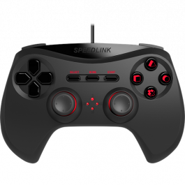 Gamepad SPEEDLINK Strike NX