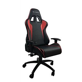 Gaming stolica UVI CHAIR DEVIL CRVENA