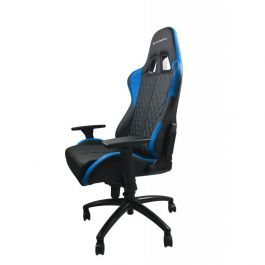 Gaming stolica UVI CHAIR GAMER PLAVA