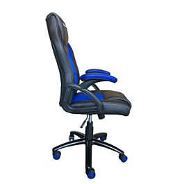 Gaming stolica UVI Chair Storm Plava