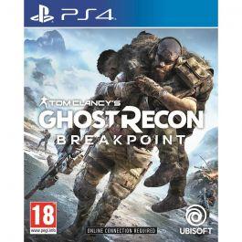 PS4 Igra Tom Clancy's Ghost Recon