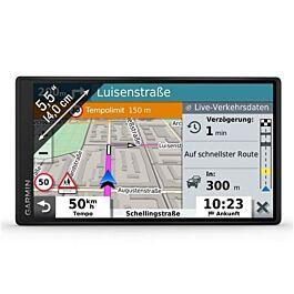GPS GARMIN DRIVESMART 55MT-S