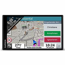 GPS GARMIN DRIVESMART 65MT-S